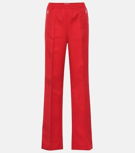 Pantalon de survêtement en coton mélangé - Prada - Modalova