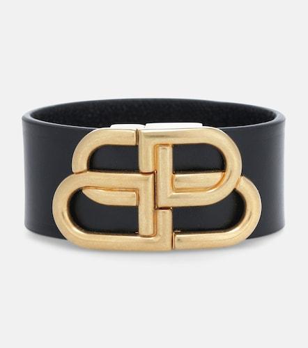 Bracelet en cuir - Balenciaga - Modalova