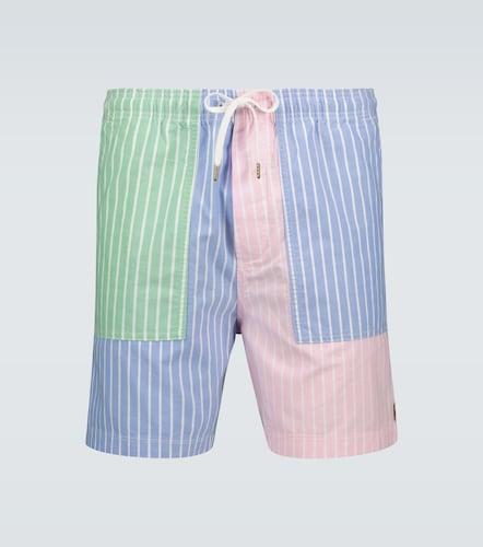 Short colorblock - Polo Ralph Lauren - Modalova