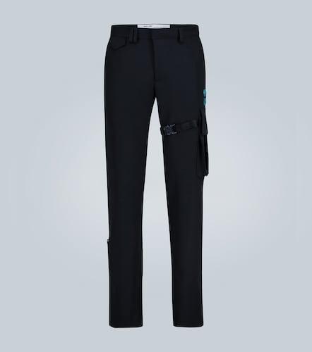 Pantalon cargo - Off-White - Modalova