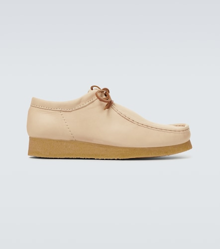 Bottines Wallabee en cuir - Clarks - Modalova
