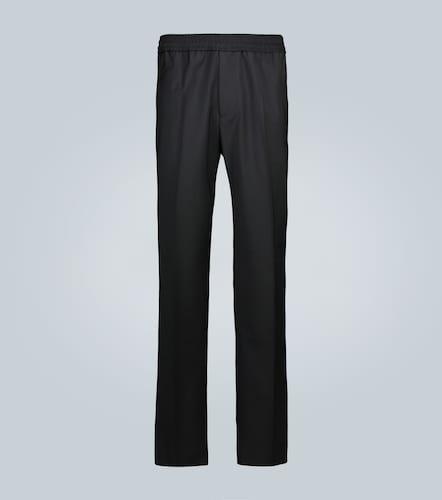 Pantalon Luke en laine mélangée - Golden Goose - Modalova