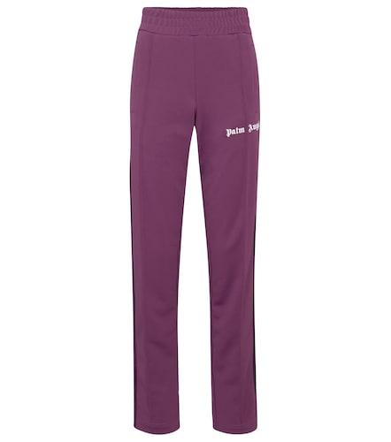Pantalon de survêtement College - Palm Angels - Modalova