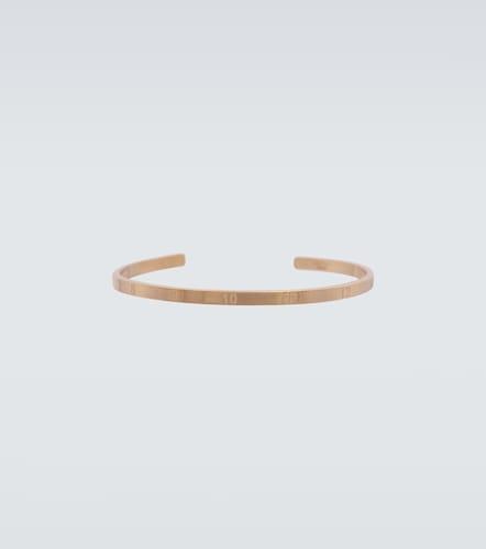 Bracelet Number en argent sterling - Maison Margiela - Modalova