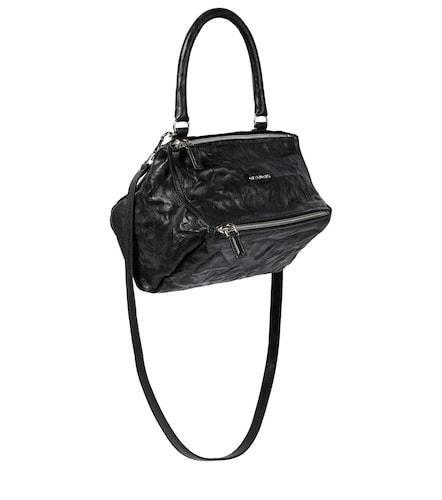Sac à bandoulière en cuir Pandora Small - Givenchy - Modalova