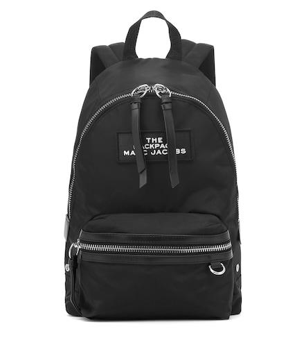 Sac à dos The medium backpack en nylon - Marc Jacobs - Modalova