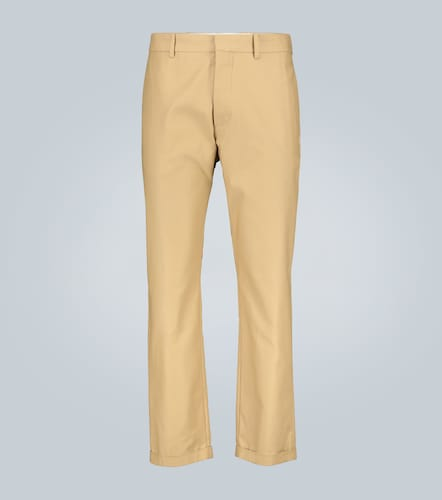 Pantalon en sergé de coton - Marni - Modalova