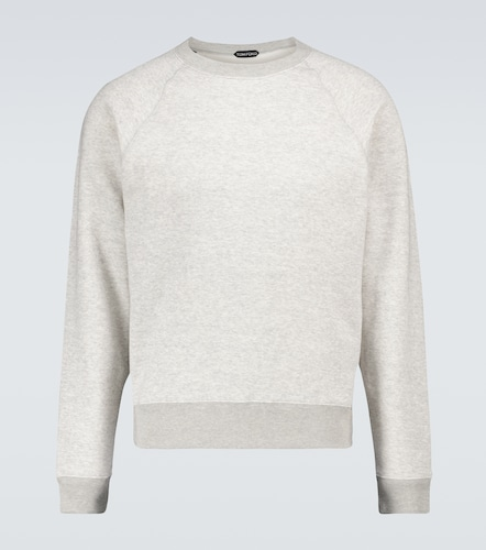 Sweat-shirt en coton - Tom Ford - Modalova