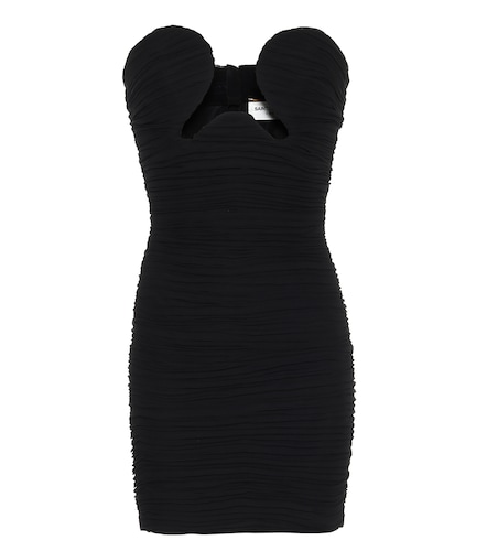 Robe bustier - Saint Laurent - Modalova
