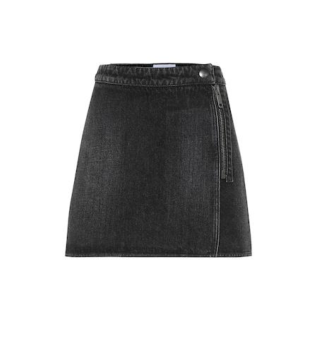 Jupe en jean - Givenchy - Modalova