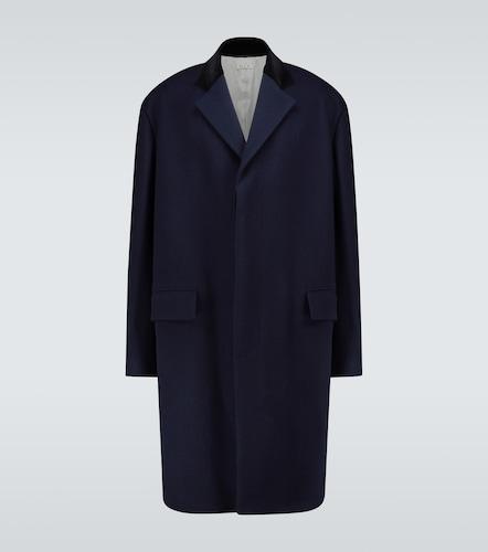 Manteau en laine mélangée - Marni - Modalova