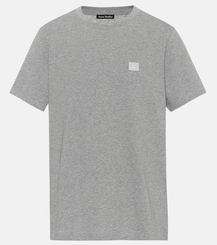 T-shirt Ellison en coton - Acne Studios - Modalova