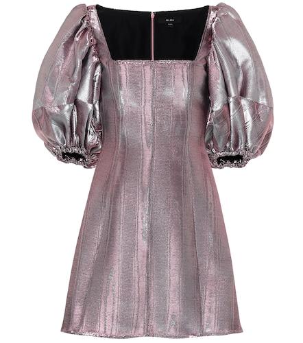Robe Lady D'arbanville en coton mélangé métallisé - Ellery - Modalova