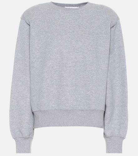 Sweat-shirt Vanessa en coton - Frankie Shop - Modalova