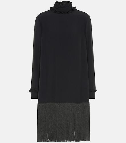Robe à franges - Prada - Modalova