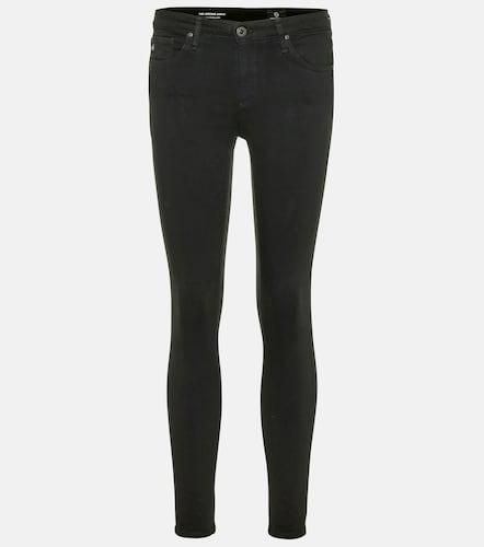 Jean skinny The Legging Ankle - AG Jeans - Modalova