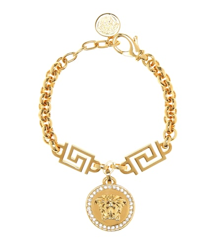 Bracelet Medusa - Versace - Modalova