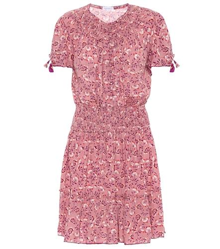 Robe Bonnie imprimée - Poupette St Barth - Modalova