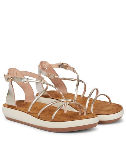 Sandales Anastasia Comfort en cuir - Ancient Greek Sandals - Modalova