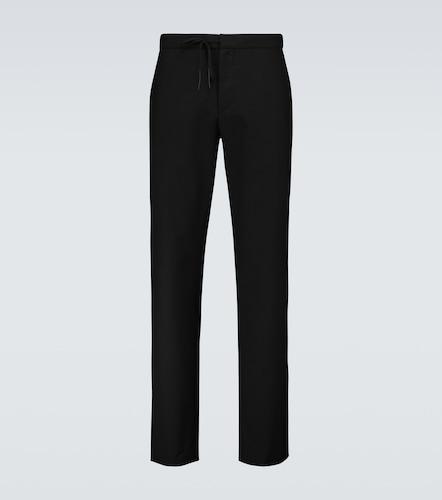 Pantalon en laine - Maison Margiela - Modalova