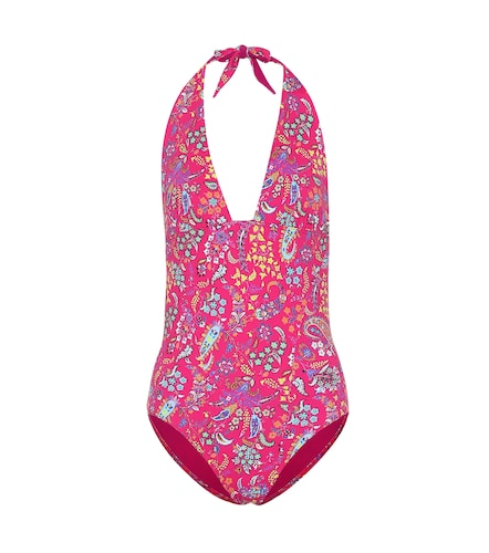 Maillot de bain en jersey stretch imprimé - Etro - Modalova