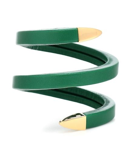 Bracelet en cuir - Bottega Veneta - Modalova