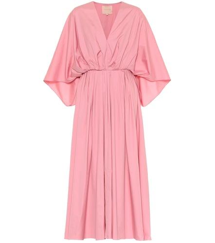 Robe longue Aniya en coton - ROKSANDA - Modalova