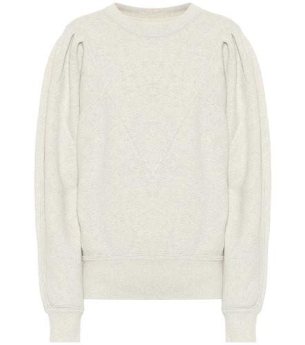 Sweat-shirt Tadelia en coton mélangé - Isabel Marant, Étoile - Modalova