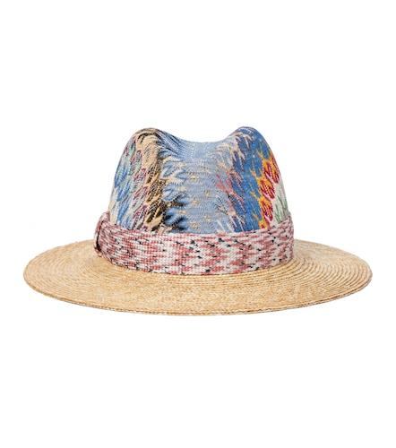 Chapeau de paille - Missoni Mare - Modalova