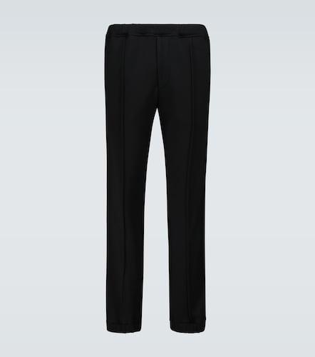 Pantalon de survêtement à logo FF - Fendi - Modalova