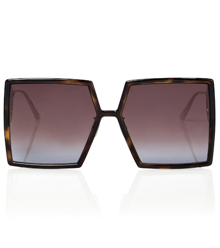 Lunettes de soleil 30Montaigne SU oversize - DIOR Eyewear - Modalova