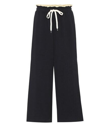 Pantalon de survêtement en coton - Marni - Modalova