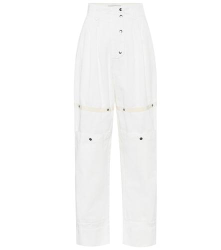 Pantalon en coton - ETRO - Modalova
