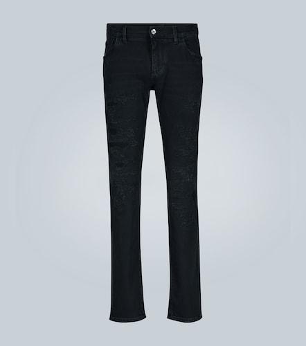 Jean skinny stretch - Dolce & Gabbana - Modalova