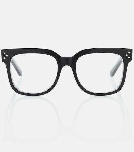 Lunettes carrées - Celine Eyewear - Modalova