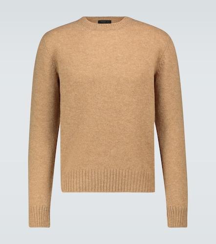 Pull en laine vierge - Prada - Modalova