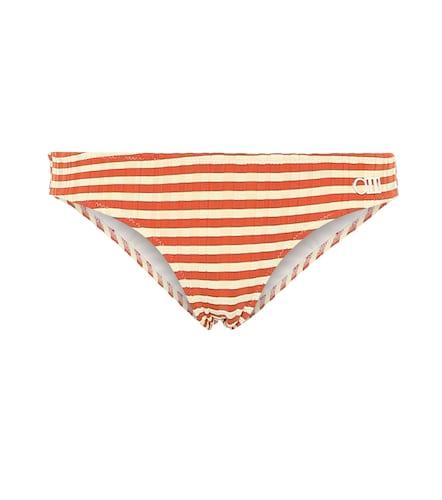 Culotte de bikini The Elle - Solid & Striped - Modalova