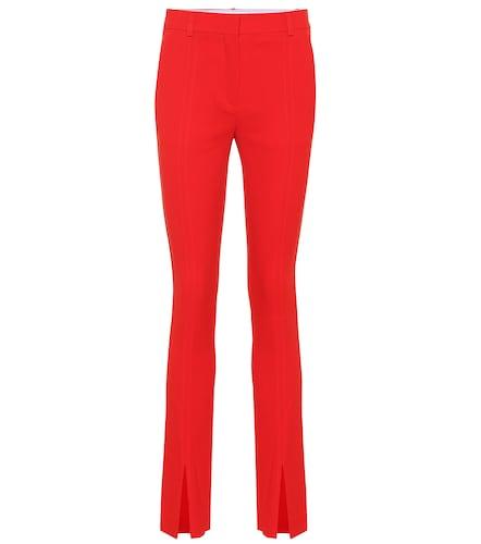 Pantalon skinny à taille mi-haute - Victoria Beckham - Modalova