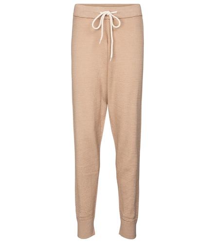 Pantalon de survêtement Alice en coton - VARLEY - Modalova