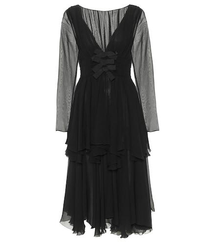 Robe en soie - Giambattista Valli - Modalova