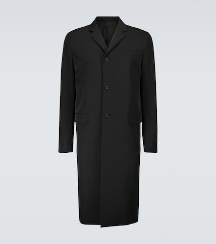 Manteau droit - Prada - Modalova