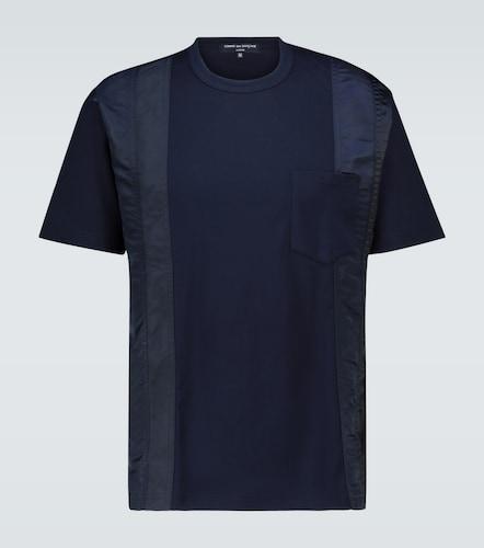 T-shirt en coton - COMME DES GARÇONS HOMME - Modalova