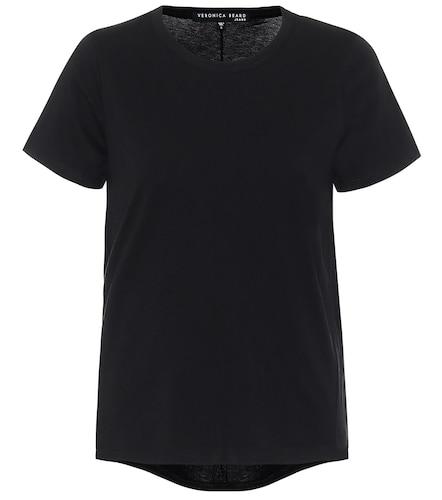 T-shirt Lauren en coton - Veronica Beard - Modalova