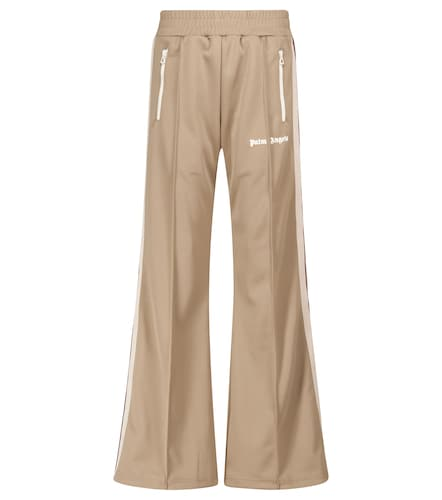 Pantalon de survêtement à logo - Palm Angels - Modalova