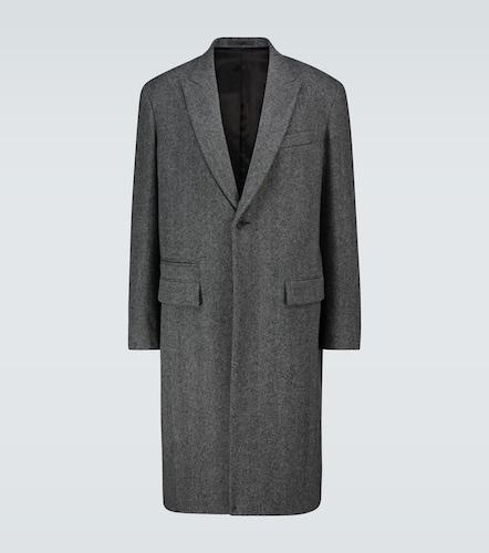Manteau en laine - Valentino - Modalova