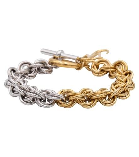 Bracelet en plaqué or - JW Anderson - Modalova
