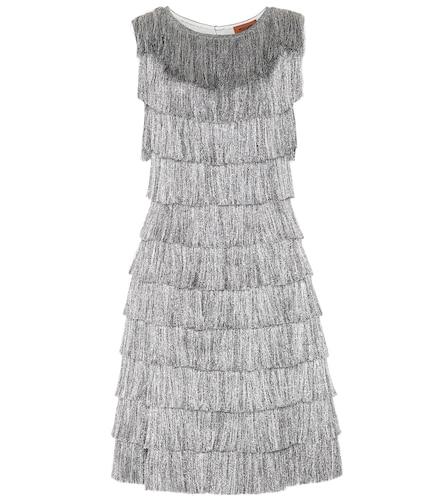 Robe à franges - Missoni - Modalova