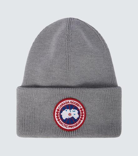 Bonnet Artic Disc Toque en laine - Canada Goose - Modalova