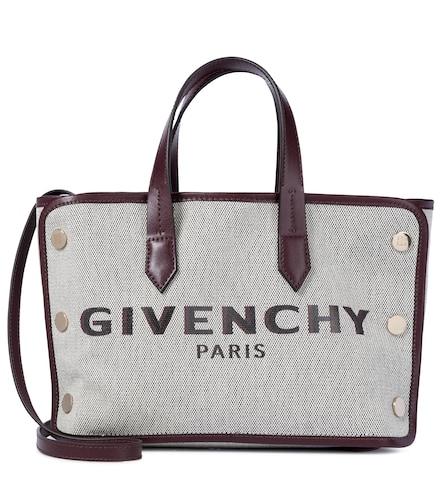 Cabas Bond Mini en toile - Givenchy - Modalova