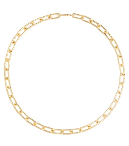 Collier en argent - Bottega Veneta - Modalova
